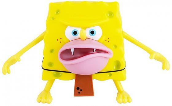 SpongeBob SquarePants игрушка пластиковая 20 см - Спанч Боб грубый (мем коллекция) spongebob squarepants pvc anime figures 8 figure set