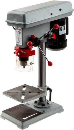 Станок сверлильный СТАВР CC-16/550 550Вт 280-2350 об/мин патрон ключевой 16-16 мм 9 скоростей