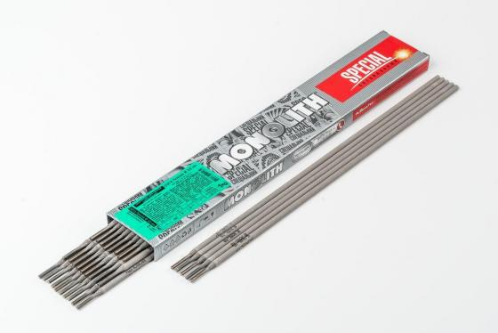 Электроды MONOLITH 14226 озл-8 плазма д.3мм уп/1кг