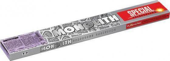 Электроды MONOLITH 14223 озл-6 плазма д.4мм уп/1кг