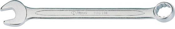 Ключ HANS 1161M06 комбинированный 6мм ключ воротка hans 1165m19