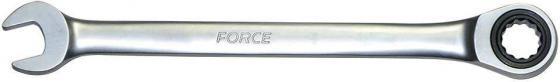 цена Ключ ROCK FORCE RF-75710 комбинированный трещоточный 10мм