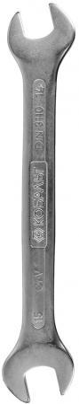 Ключ рожковый КОБАЛЬТ 248-092 (14 / 15 мм) 189 мм ключ thule 189