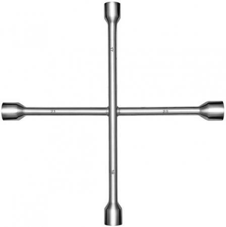 Ключ KRAFT КТ 700560 балонный крестовой 17x19x21x22 master