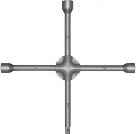 Ключ KRAFT КТ 700561  балонный крестовой усиленный 17x19x21x1/2 master