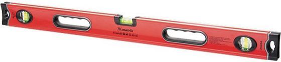 Уровень MATRIX 34312 1500мм 1мм/м 3 глазка уровень matrix 34712 1200мм 0 5мм м 3 глазка