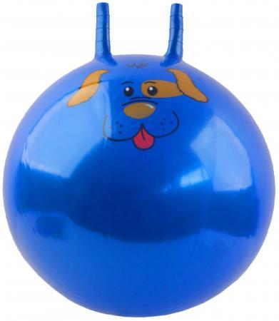 цена на Мяч гимнастический с рожками 55см, в ассорт
