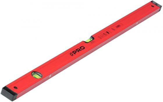Уровень магнитный PRO 600 A3-060 алюм., 60 см, 2 гл с 2 магн.