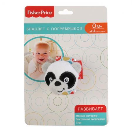 Интерактивная игрушка УМКА Панда с рождения бело-черный интерактивная игрушка chicco sweet love lamb овечка с рождения бело голубой
