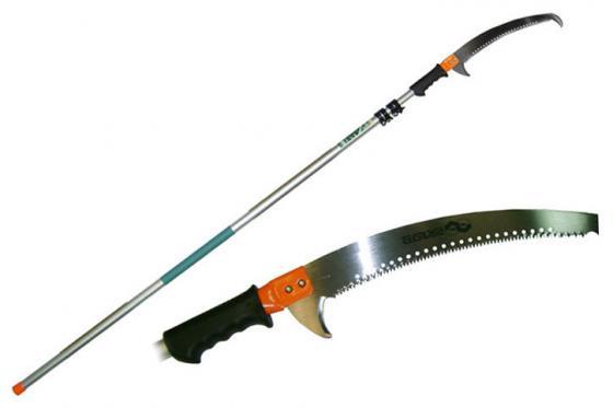 Ножовка садовая SKRAB 28154 штанга телескопическая 5м