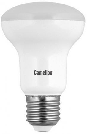 Лампа светодиодная CAMELION LED8.5-R63/845/Е27 8.5Вт 220В Е27 лампа светодиодная camelion led3 g45 845 е27 3вт 220в е27