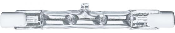 купить Лампа галогенная трубчатая Navigator 94218 R7s 150W 2700K по цене 45 рублей