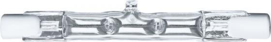 Лампа галогенная трубчатая Navigator 94 217 R7s 100W 2900К лампа navigator 94 234 j254mm 1500w r7s 230v 2000h