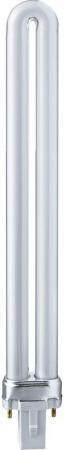 Лампа энергосберегающая трубка Navigator 94 074 NCL-PS-11-860-G23 G23 11W 6500K цена