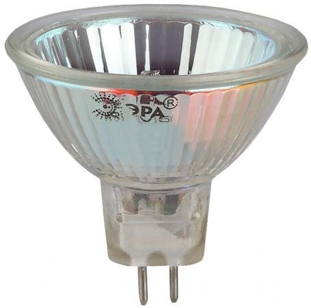 Лампа галогенная рефлекторная Эра GU4-MR11-35W-12V-30CL GU4 35W 3000K h7 35w 8000k 3200lm hid bluish white light xenon headlamps dc 12v pair