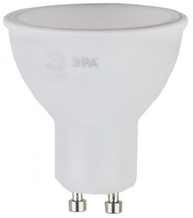 Лампа светодиодная софитная Эра MR16-6w-840-GU10 GU10 6W 4000K Б0020544