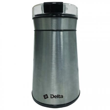 Кофемолка DELTA DL-085К все цены