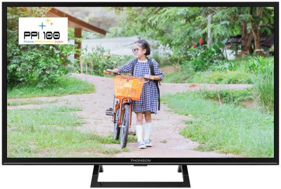 Фото - Телевизор 32 Thomson T32RTE1250 черный 1366x768 60 Гц 2 х HDMI USB телевизор 32 jvc lt 32m350 черный 1366x768 60 гц 2 х hdmi vga usb
