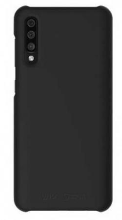 Чехол (клип-кейс) Samsung для Samsung Galaxy A70 Wits Premium Hard Case черный (GP-FPA705WSABW) чехол клип кейс samsung для samsung galaxy a70 wits premium hard case черный gp fpa705wsabw