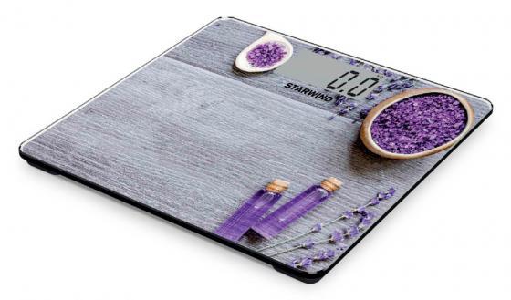Весы напольные StarWind SSP6031 рисунок