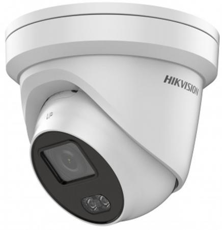 Фото - Видеокамера IP Hikvision DS-2CD2347G1-L 6-6мм видеокамера