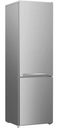 Холодильник Beko RCSK339M20S серебристый