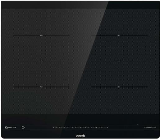 цена на Индукционная варочная поверхность Gorenje IS646BG черный