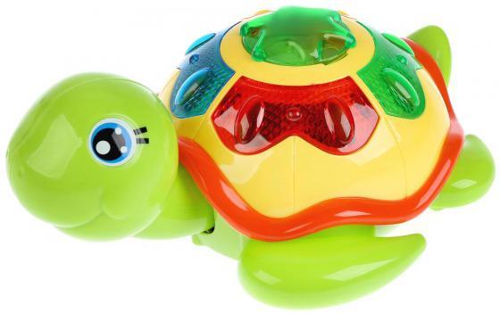 Интерактивная игрушка Shantou Черепаха от 3 лет стоимость