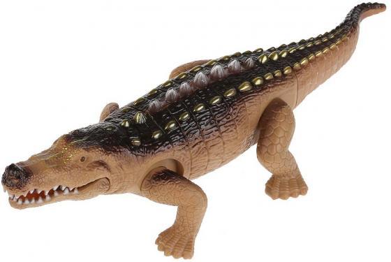 Интерактивная игрушка Shantou Крокодил от 3 лет стоимость