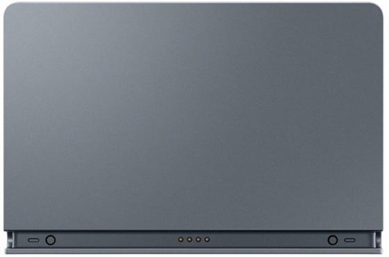 Док-станция Samsung EE-D3200 для Samsung серебристый (EE-D3200TSRGRU) samsung ee v200sabegru универсальный 4 5 7 черный