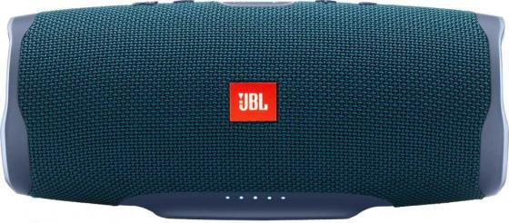 Колонка порт. JBL Charge 4 + наушники JBLT110BTBLU синий 30W 2.0 BT/USB 7800mAh jbl everest 700 bt black