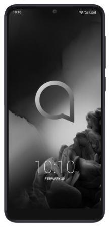 Смартфон Alcatel 3L 5039D 2019 черный 5.94 16 Гб LTE Wi-Fi GPS 3G Bluetooth смартфон alcatel 3l 5034d золотистый металлик 5 5 16 гб lte wi fi gps 3g 5034d 2calru7