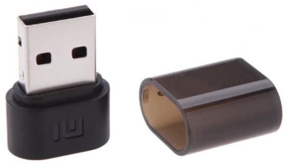 Повторитель беспроводного сигнала/мост Xiaomi Mi WiFi (USB) Wi-Fi черный повторитель беспроводного сигнала upvel ua 342nr