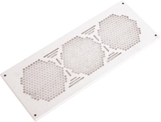 лучшая цена Фильтр ЦМО R-FAN-F-IP21 дл.10мм шир.424мм выс.170мм серый (упак.:1шт)