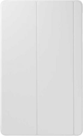 Чехол Samsung для Samsung Galaxy Tab A 10.1 (2019) Book Cover полиуретан/поликарбонат белый (EF-BT510CWEGRU) чехол обложка samsung для samsung galaxy tab a 10 1 белый