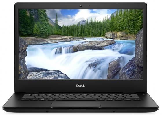 Купить Ноутбук Dell Latitude 3400 Core i3 8145U/8Gb/SSD256Gb/Intel UHD Graphics 620/14 /FHD (1920x1080)/Linux Ubuntu/black/WiFi/BT/Cam