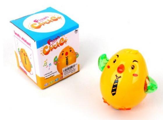 Интерактивная игрушка Наша Игрушка Петушок от 3 лет в ассортименте заводная игрушка наша игрушка петушок