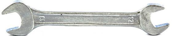 Ключ рожковый SPARTA 144475 (12 / 13 мм) хромированный ключ рожковый sparta 144775 24 27 мм хромированный