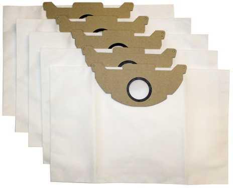 Мешок ROCKPROF R-PRO K1 (5) Арт. 16026 синтетические одноразовые для пылесоса karcher wd 2 компл