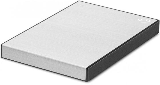 Фото - Жесткий диск Seagate Original USB 3.0 1Tb STHN1000401 Backup Plus Slim 2.5 серебристый внешний жесткий диск seagate original usb 3 0 1tb sthn1000400 backup plus slim 2 5 черный