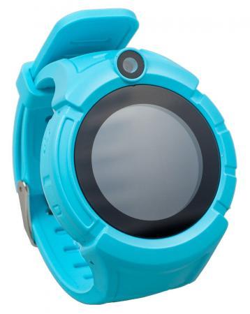 Детские умные часы Prolike PLSW200BL, голубые детские умные часы prolike plsw50bl голубые