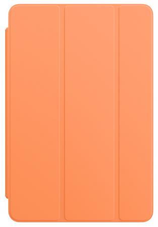 Чехол-книжка Apple Smart Cover для iPad mini свежая папайя MVQG2ZM/A apple ipad mini 4 smart cover sea blue mn0a2zm a