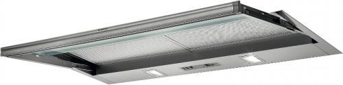 лучшая цена Вытяжка встраиваемая Elica CIAK LUX GR/A/L/56-PRF0121068B нержавеющая сталь
