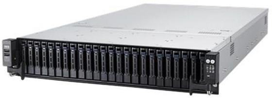 Сервер ASUS RS720A-E9-RS24-E
