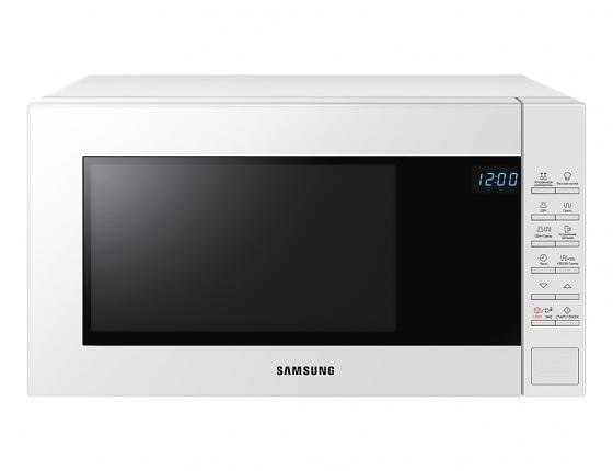 цена на Микроволновая печь Samsung GE-88 SUW 1200 Вт белый