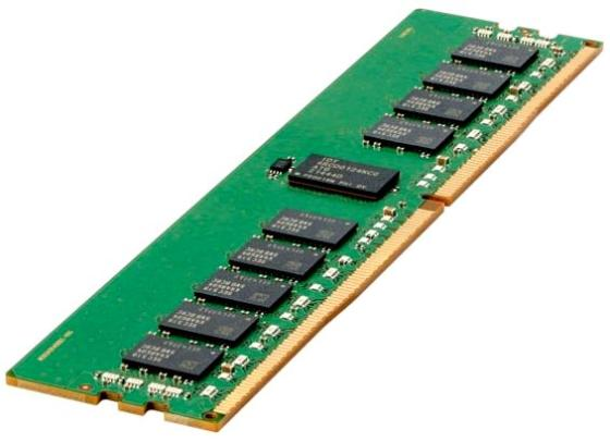 16GB (1x16GB) Dual Rank x8 DDR4-2933 CAS-21-21-21 Registered Memory Kit