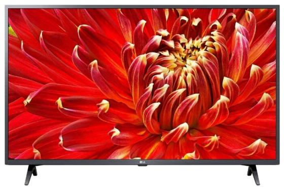 Телевизор 43 LG 43LM6500PLB серый 1920x1080 50 Гц Wi-Fi Smart TV RJ-45 Bluetooth