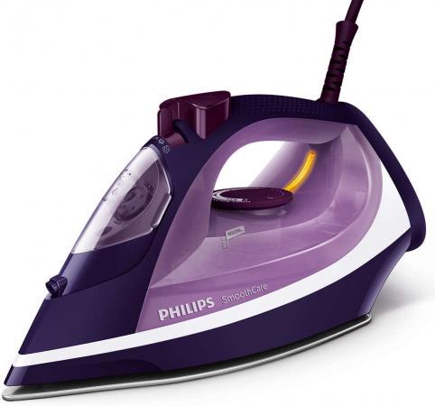 лучшая цена Утюг Philips GC3584/30 2600Вт фиолетовый