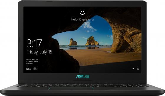 "купить Ноутбук Asus VivoBook X570UD-FY393T Core i7 8550U/12Gb/1Tb/SSD128Gb/nVidia GeForce GTX 1050 2Gb/15.6""/FHD (1920x1080)/Windows 10/black/WiFi/BT/Cam по цене 74110 рублей"