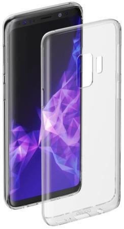 Чехол Deppa Gel Case для Samsung Galaxy S9, прозрачный